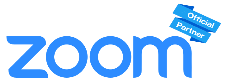Zoom official Partner