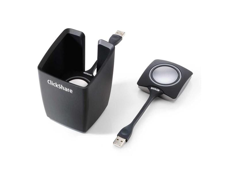 Dongle-Oplossing-Barco